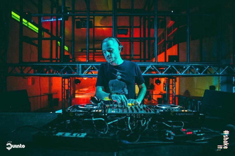 DJ Hopper