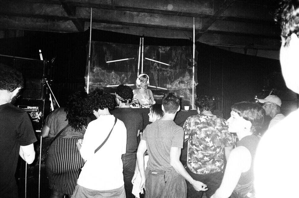 musica eletronica brasilia Demetria