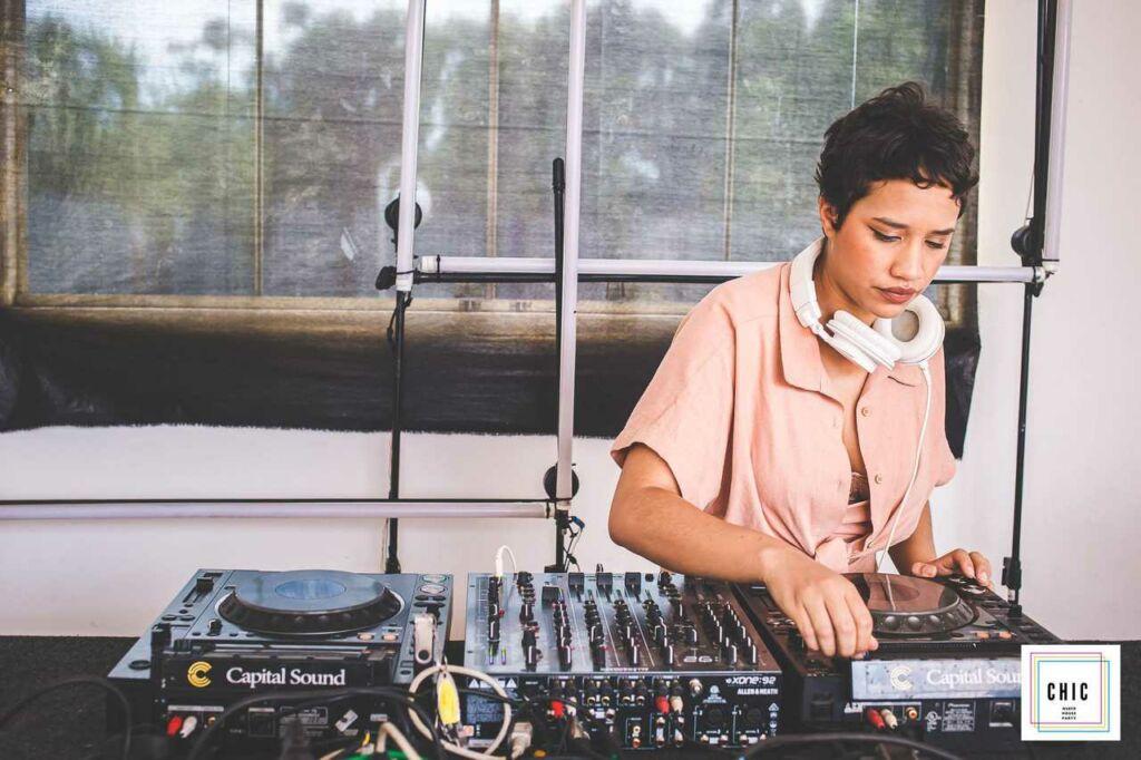 DJ PAL
