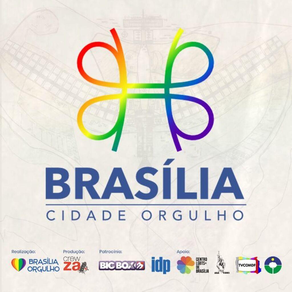 FORMA INÉDITA DE CELEBRAR O 28 DE JUNHO! CONHEÇA O BRASÍLIA – CIDADE ORGULHO