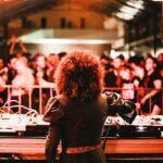 DJ Preta: A essência de uma artista