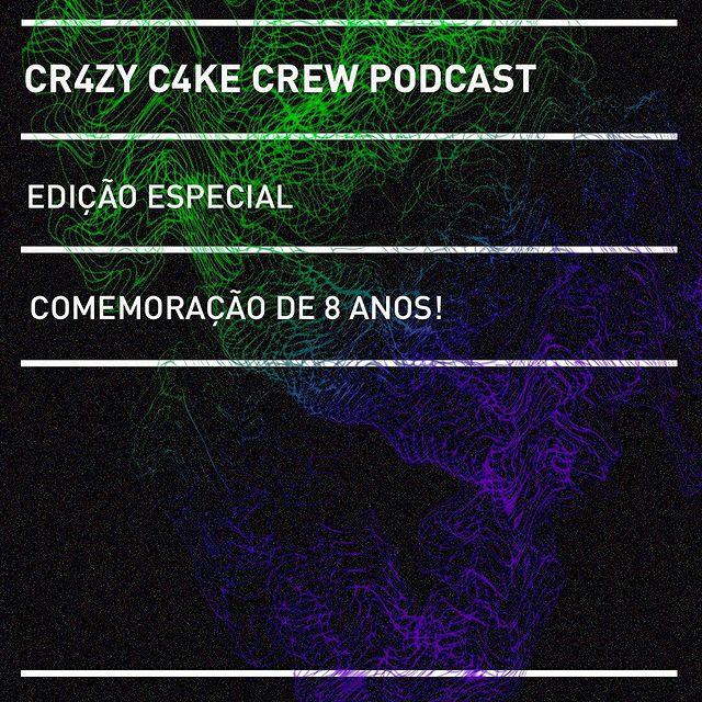 crazy cake crew