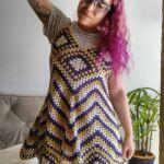 Alana Nunes – Conquista o Mundo com crochê