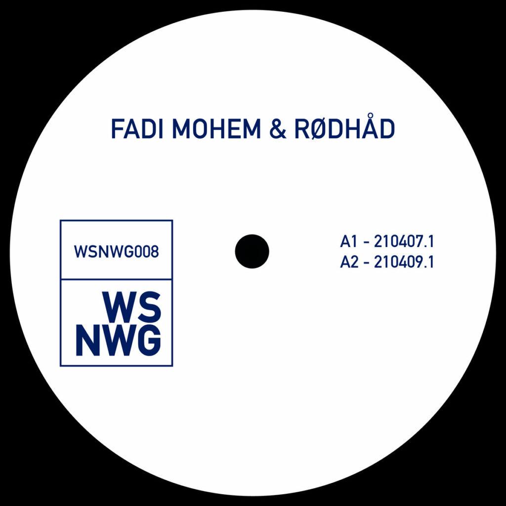 FADI MOHEM & RØDHÅD